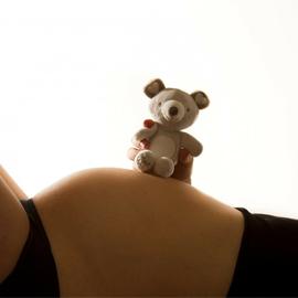 La chiropraxie et la grossesse