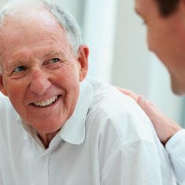La chiropraxie et les séniors